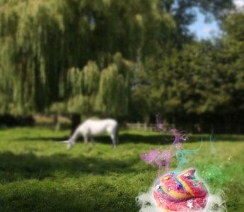 Caca De Unicornio