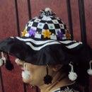Funky Hat