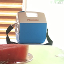 Lunchbox for People With Hemiplegia