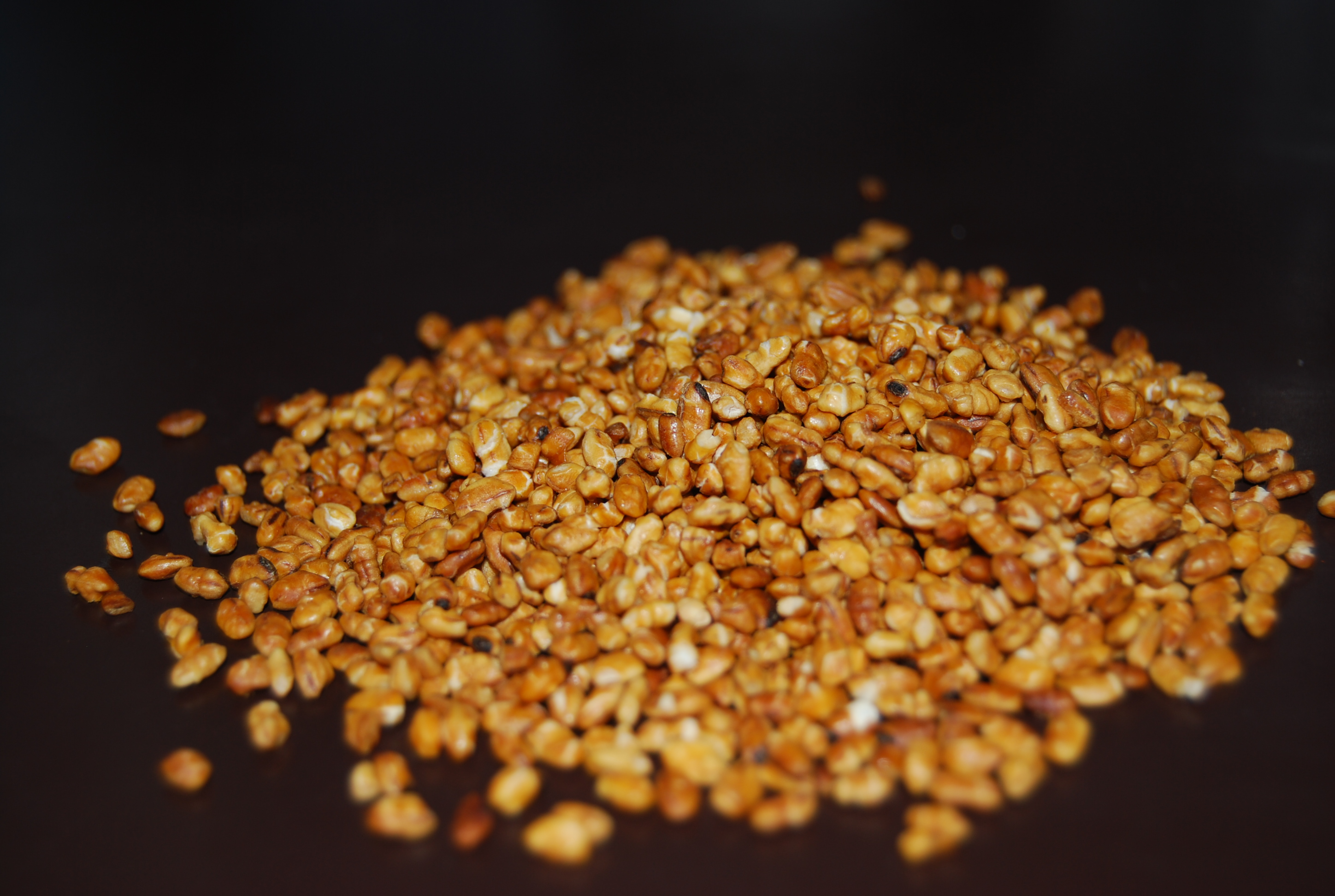 Picture of Genmaicha - Roasted Rice Tea