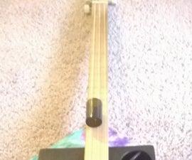 Bottle Neck Guitar Slide