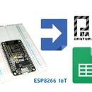 Update HTTPS Redirect Version 2.0 ESP8266 & Google Spreadsheets