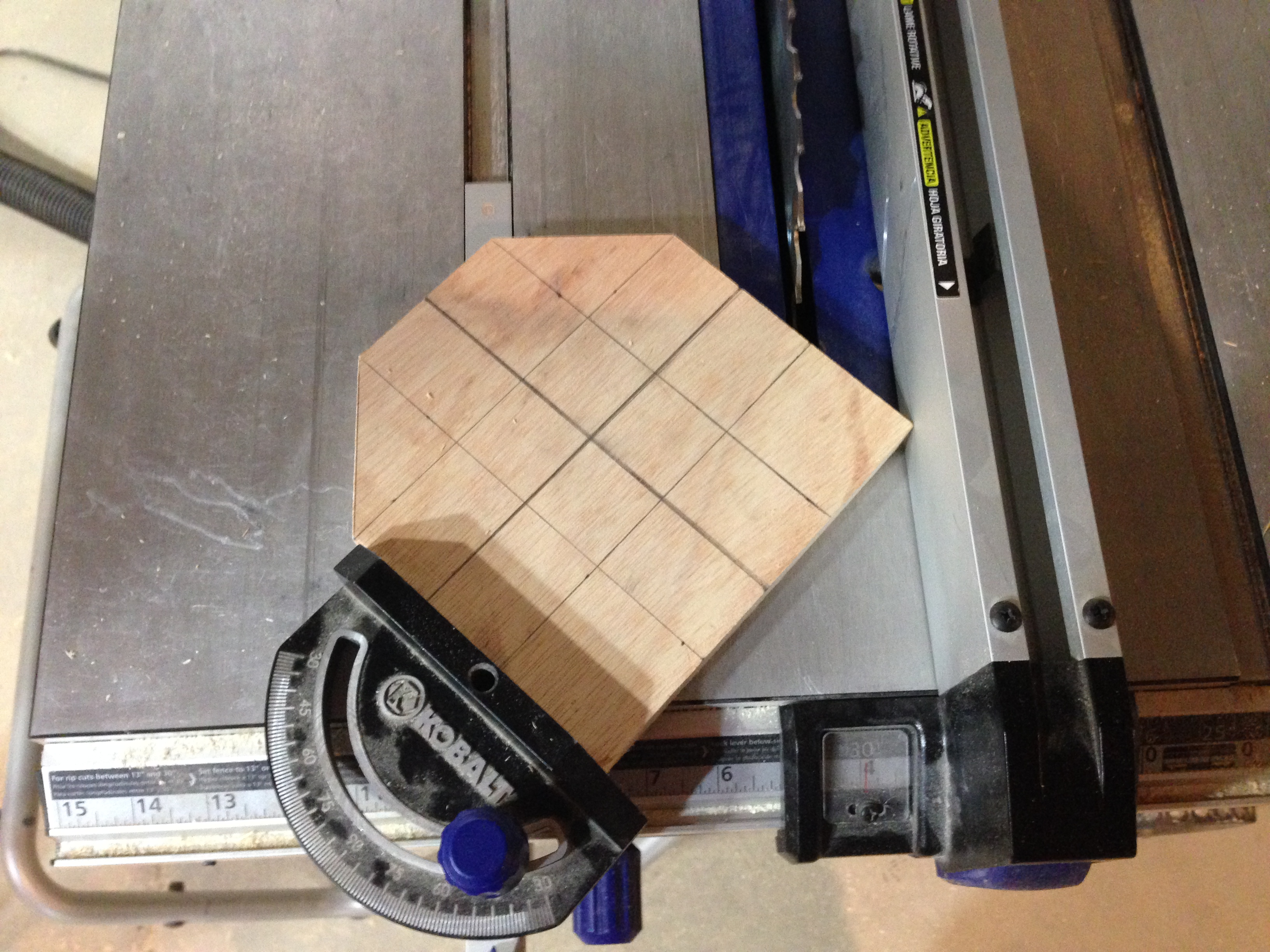 Picture of Complete Octagons