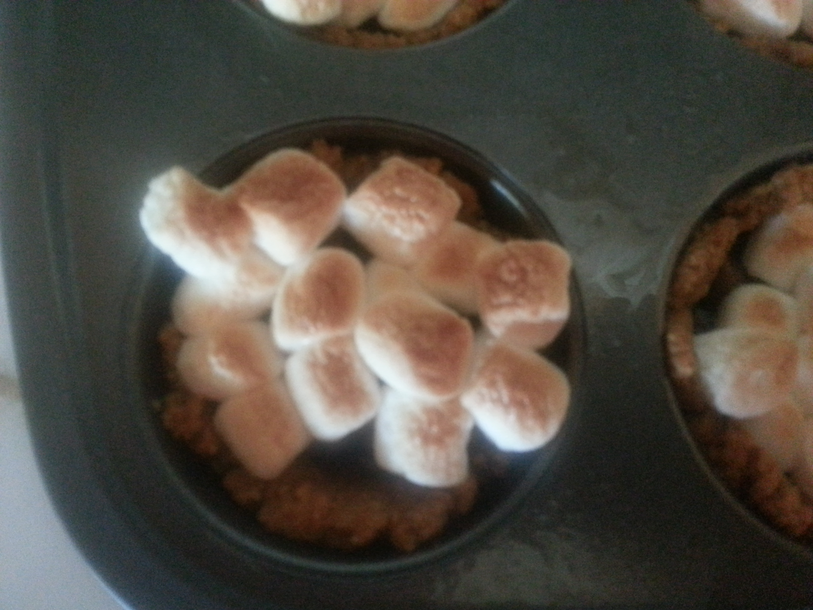 Picture of S'mores Cups