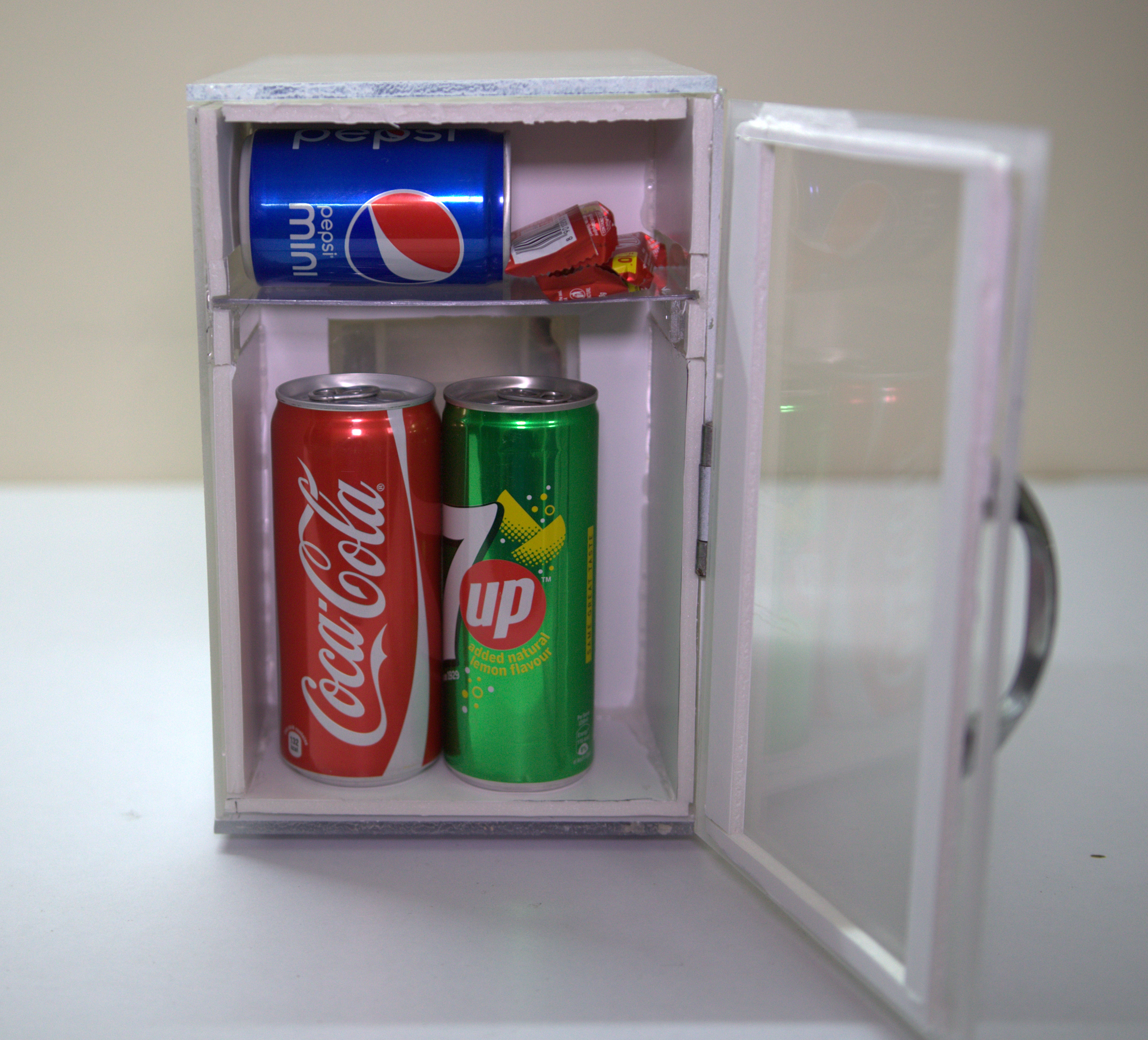 Picture of Enjoy the Chilled Cokes