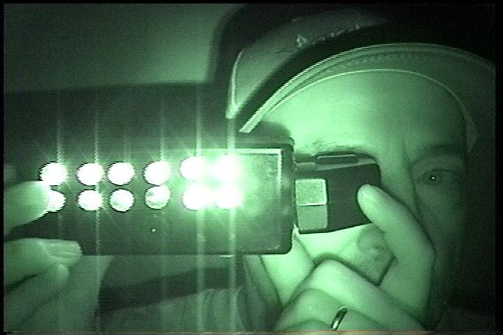 Picture of Super Nightvision Headset Hack!