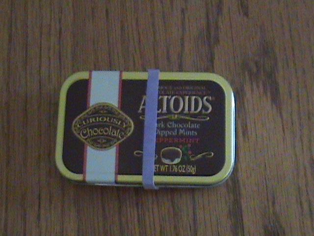Picture of Handy Altoids Kit