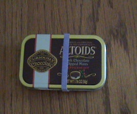 Handy Altoids Kit