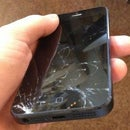 How to Repair Your Cracked iPhone 5 in Less Then 20 Steps