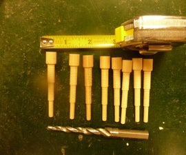 Simplified Wood Joinery With Miller Dowels