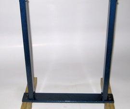 Wheel Balancer Stand