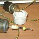 precise Micro drill-dremel in 5 minutes