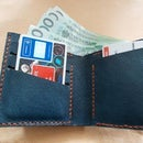 How to Make a Leather Wallet by Ghandi20