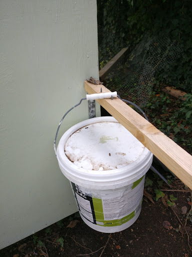 Picture of Hang the Bucket