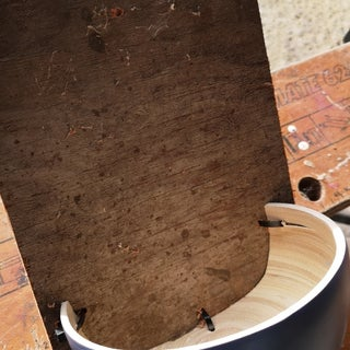 Artificial Barn Swallow Nests