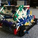 Knex Truck Modification