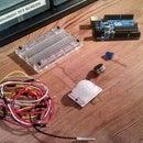 Arduino PIR Sensor Alarm (SIMPLE VERSION)