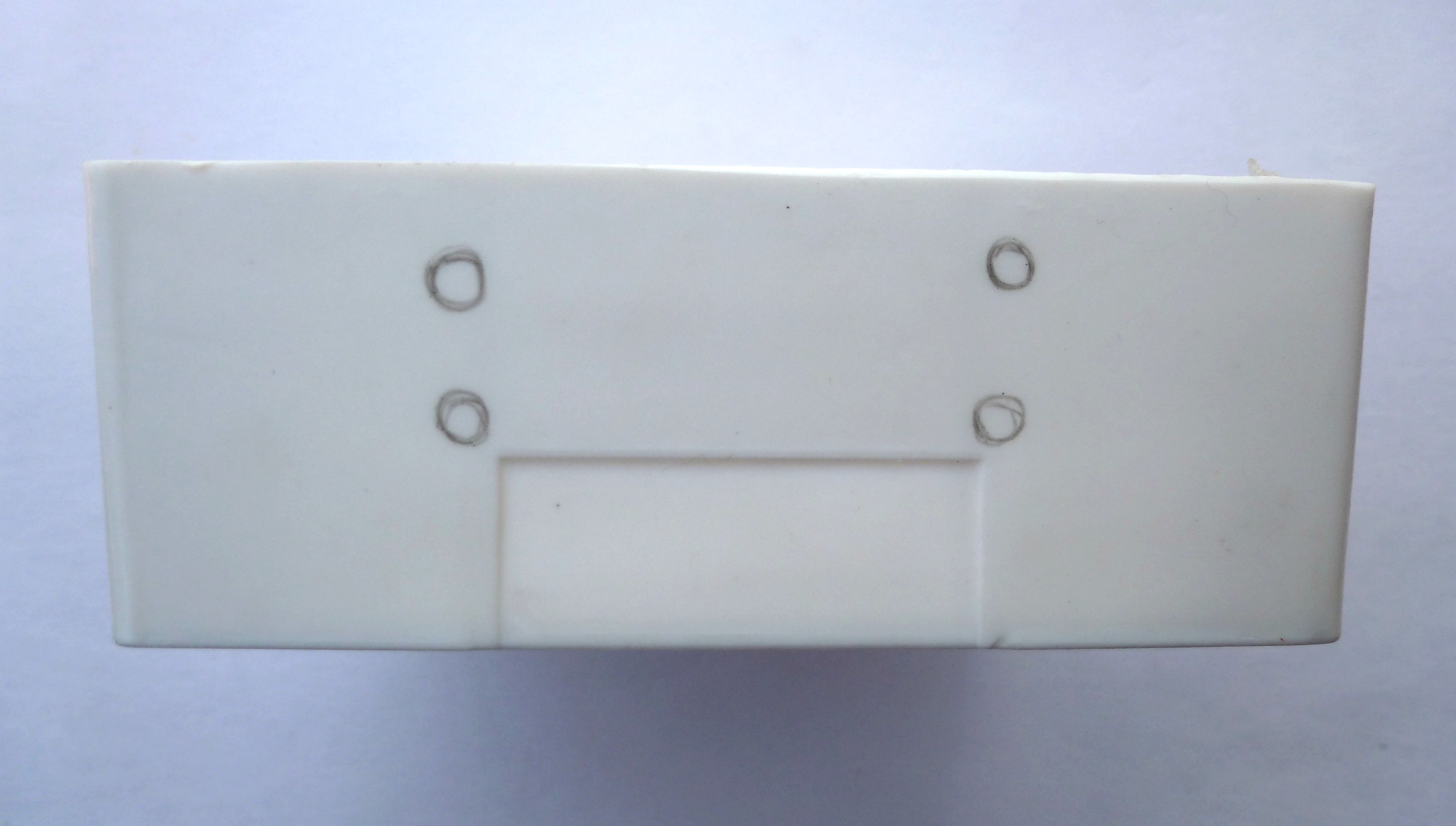 Picture of Enclosure Fabrication