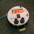 Inductance/Capacitance Meter Saga