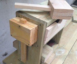 The Mallet from Pallets