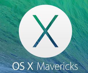 How to Install OS X Mavericks 10.9 Retail on Windows PC