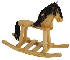 Picture of Design Your Rocking Horse