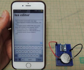 IoT Development With Mobile Directly