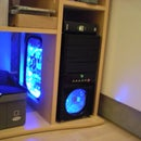 PC Conversion - New Front