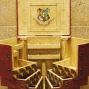 Wizarding Organizer Box