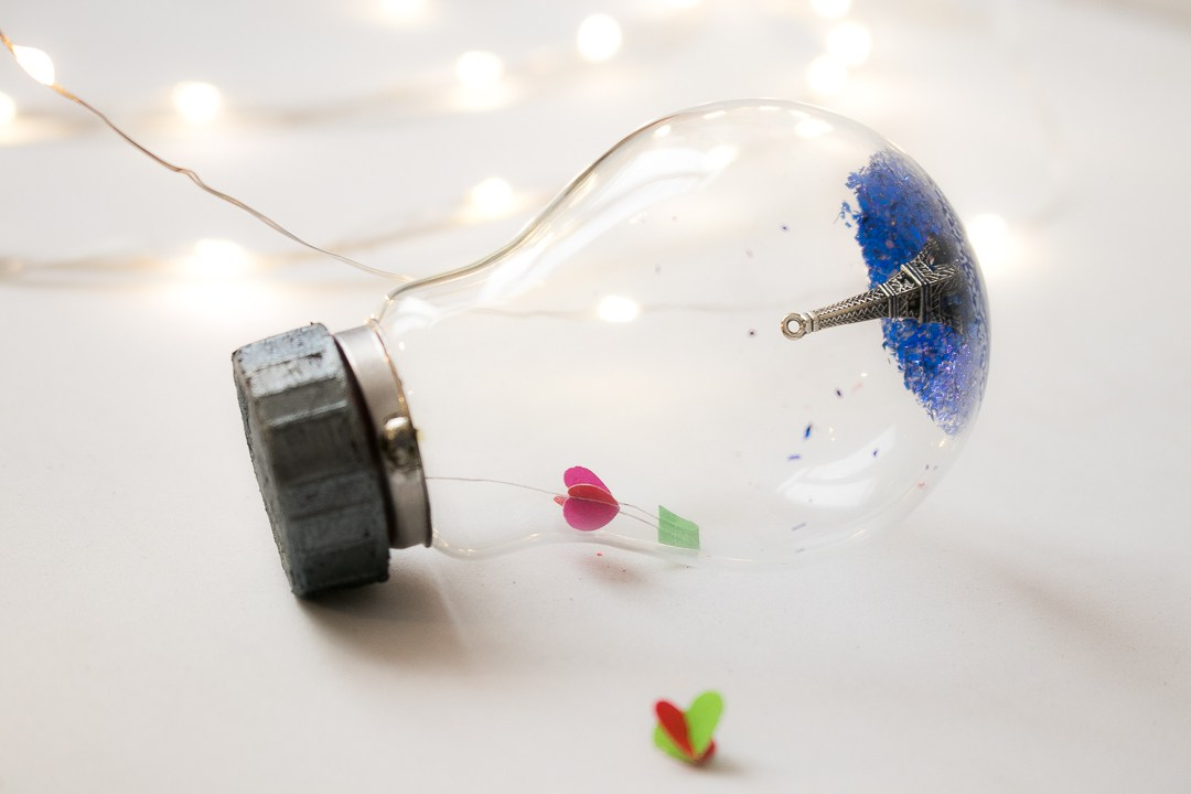 Picture of Final Miniature-In-A-Lightbulb