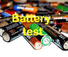 Dead battery or not ?