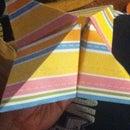 Origami fortune teller! :)