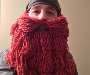 The Yarn Beard