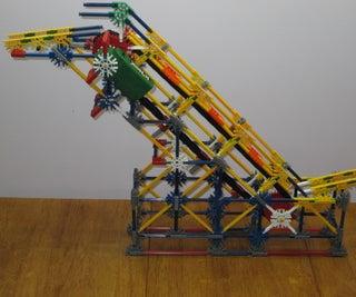 K'nex Incline Chain Lift Junior