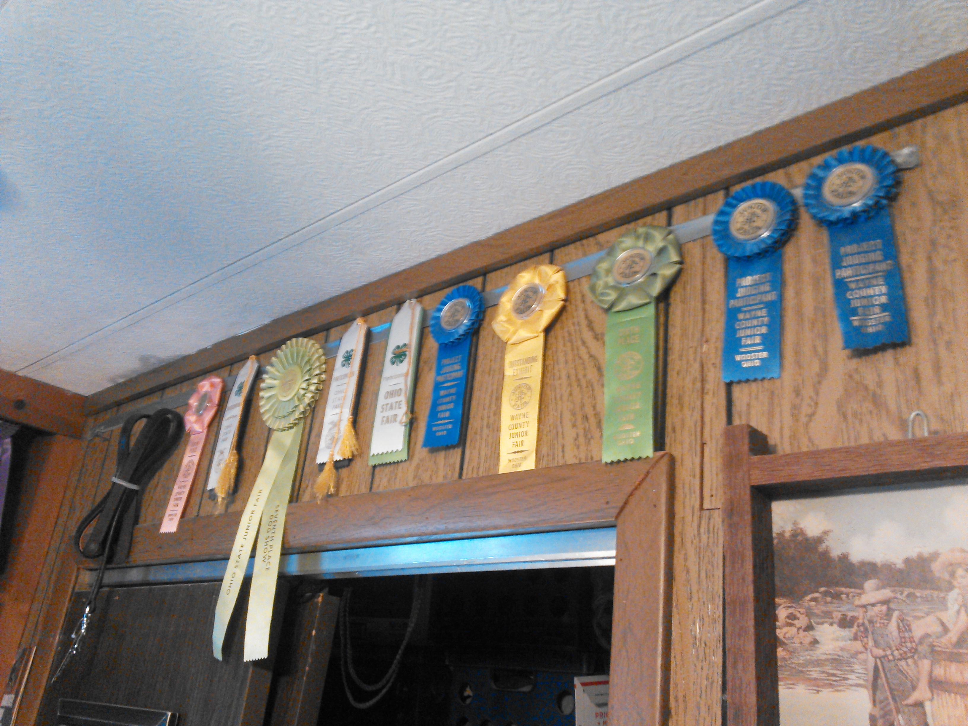 Picture of Ribbon Holder