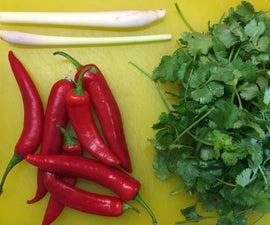 Make More Of Fresh Herbs And Spices