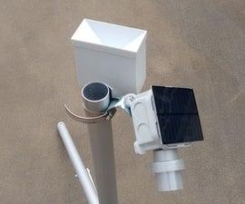 Autonomo Rainstation Kit