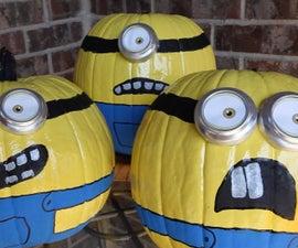 Minion-O-Lanterns