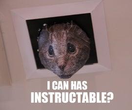 Paper Pub #4: Install Surveillance Cat