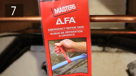 Alfa Tape