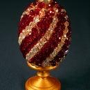 Pomegranate Egg