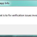 Fix Validation Errors With Steam Games (Windows)