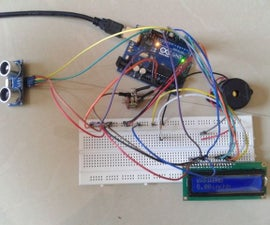 How to Build a Car Crash Warning System