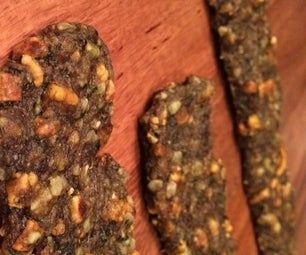 Beef & Bacon Forager Bars