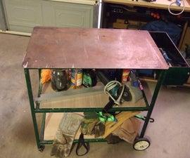 BBQ  Plus     Welding Table