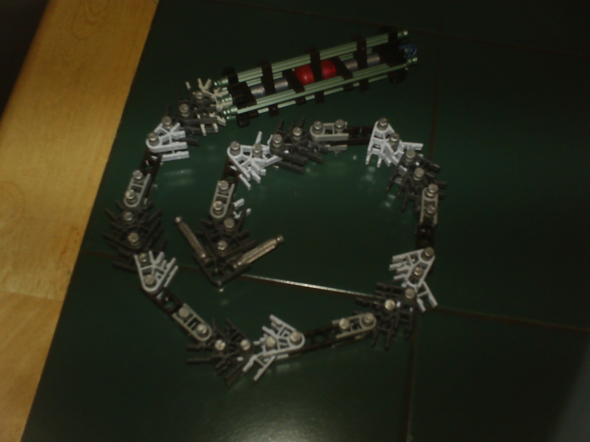 Picture of Knex Abbysal Whip