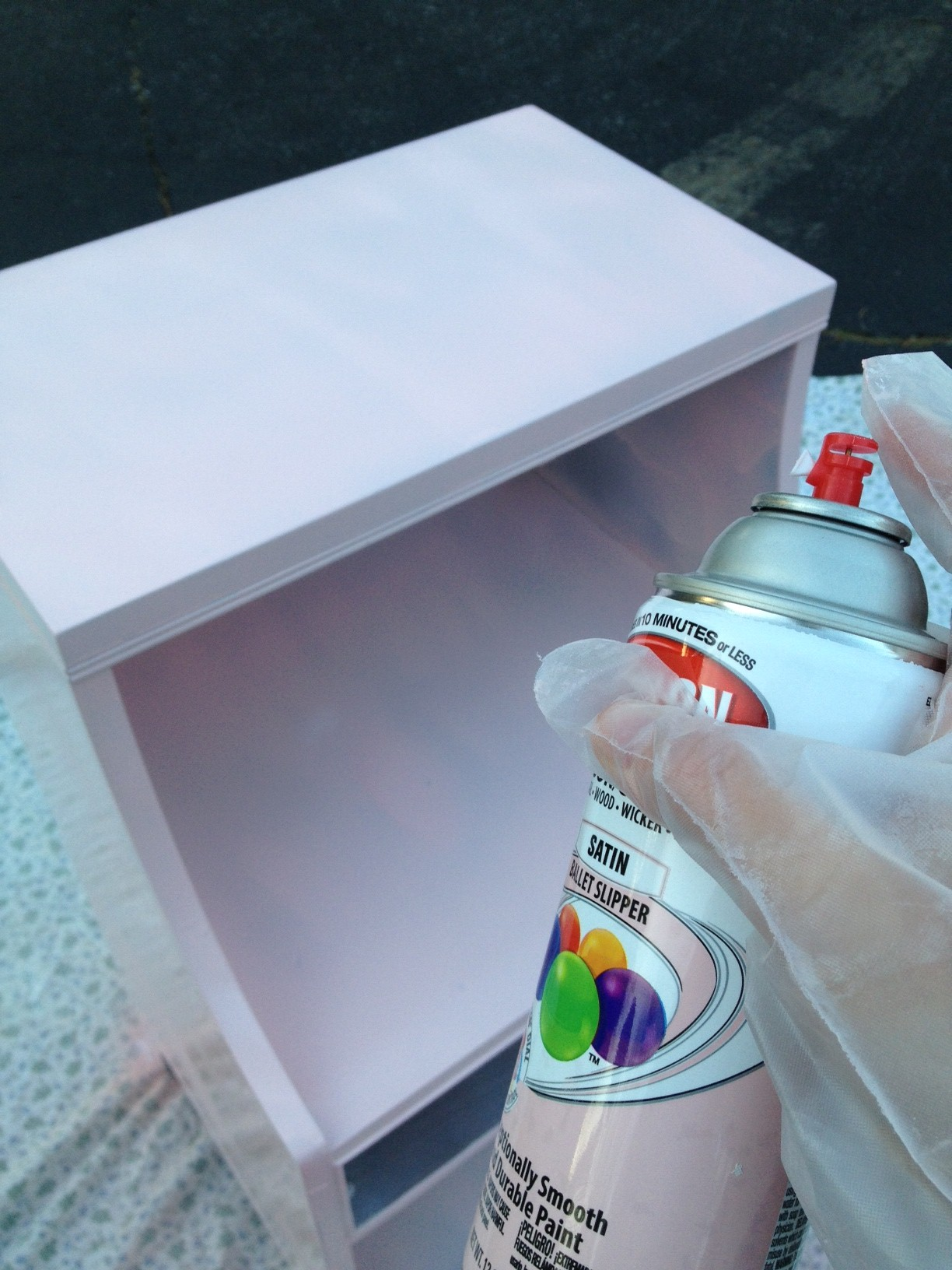 Picture of Paint Color Time.
