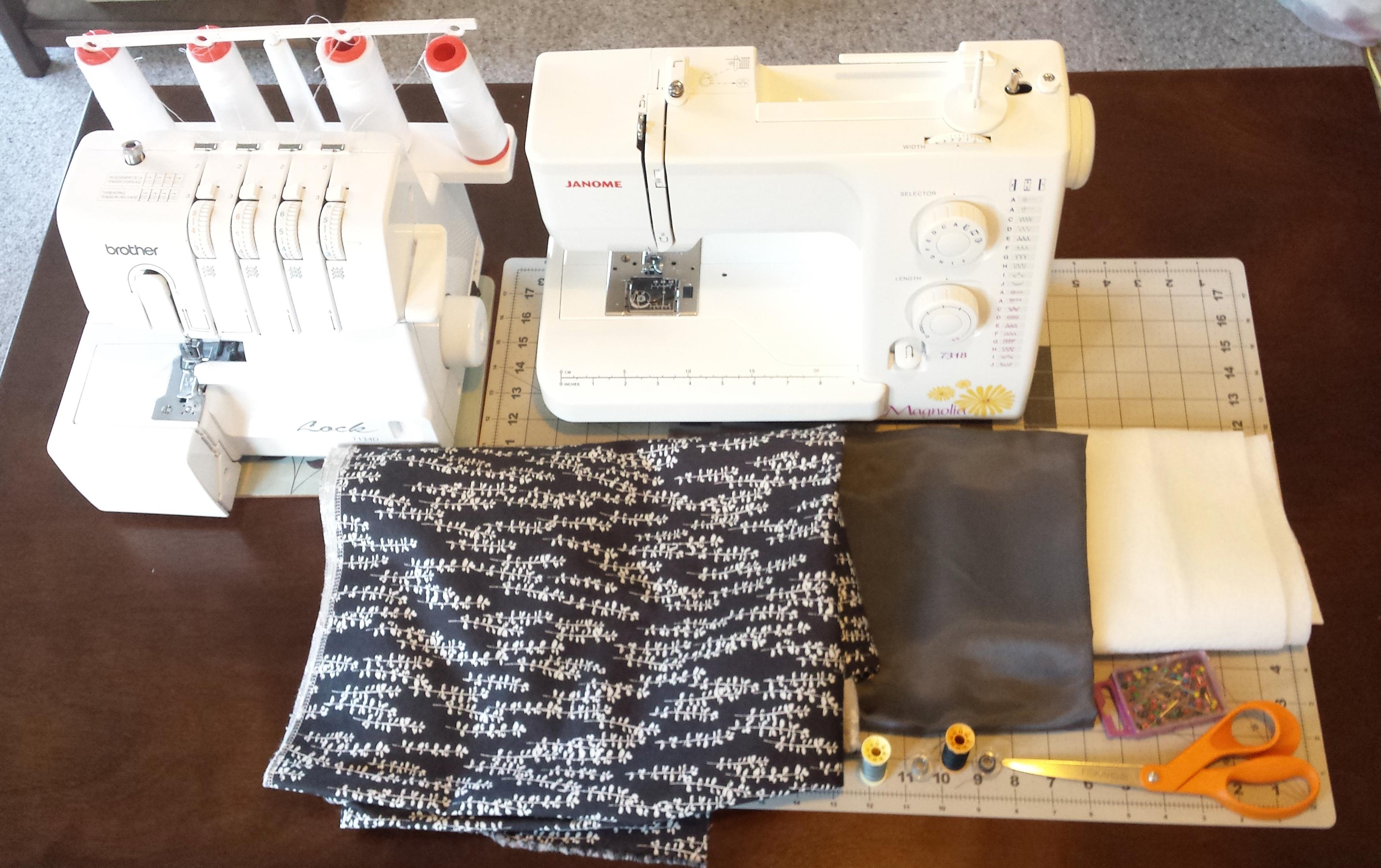Picture of Prepare Your Fabric