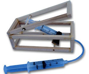 Pneumatic Lift Kit