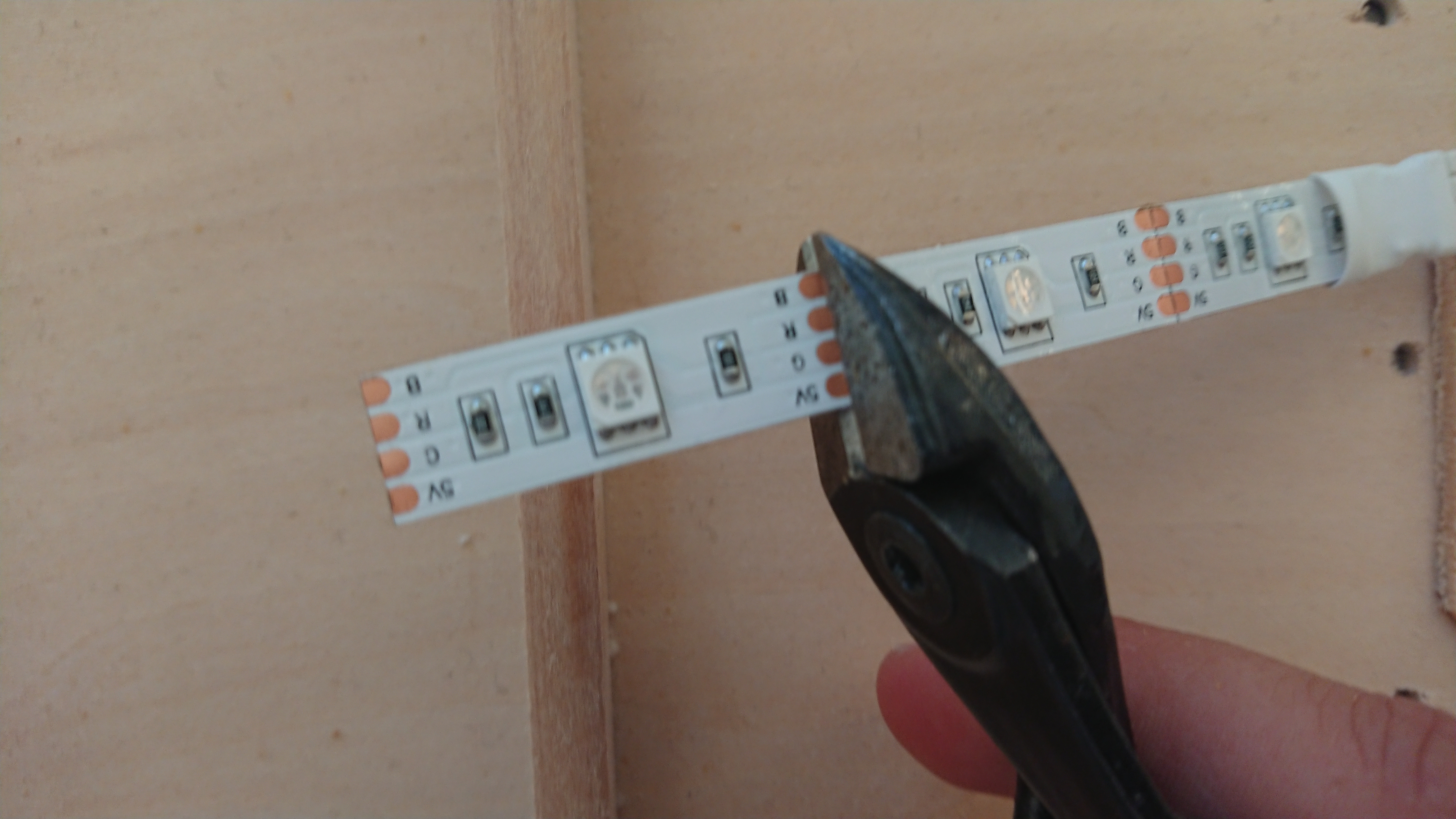 Picture of LED Strip - Ambient Light